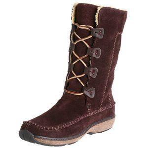 Timberland Fauna Lace Up Boots